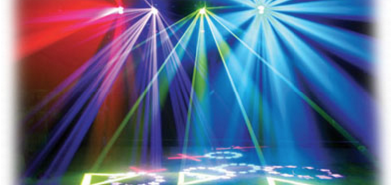 Lighting Design Atlanta Led Lights Sifi Entertainment